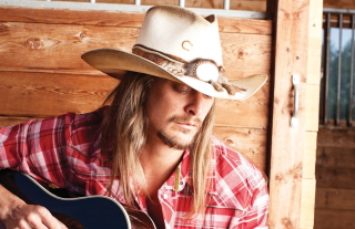 Free Kid Rock Picture for Android, iPhone and iPad