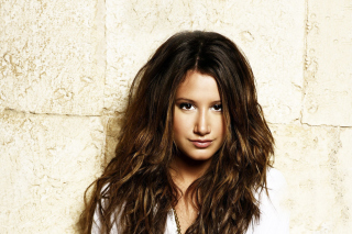Ashley Tisdale - Fondos de pantalla gratis Stub device