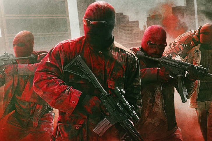 Triple 9 wallpaper
