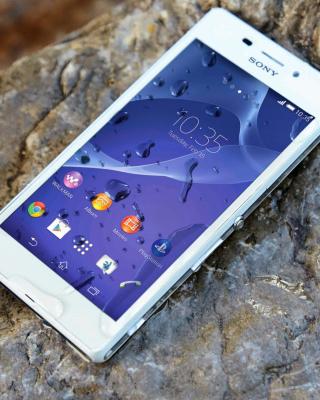 Sony Xperia M2 - Obrázkek zdarma pro Nokia Asha 202
