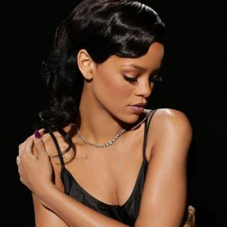 Rihanna - Obrázkek zdarma pro 2048x2048
