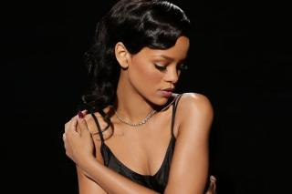 Rihanna - Obrázkek zdarma pro Samsung Galaxy Ace 3