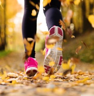 Keep Running - Obrázkek zdarma pro 128x128