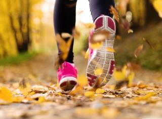 Keep Running - Obrázkek zdarma pro 1920x1200