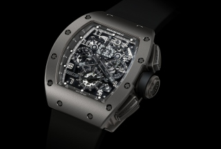 Richard Mille Background for Android, iPhone and iPad