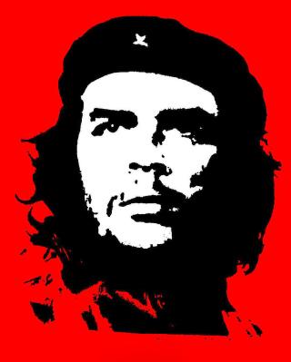 Che Guevara - Fondos de pantalla gratis para Huawei G7300