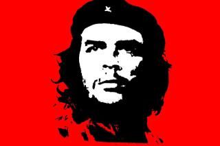 Che Guevara - Fondos de pantalla gratis para LG E400 Optimus L3