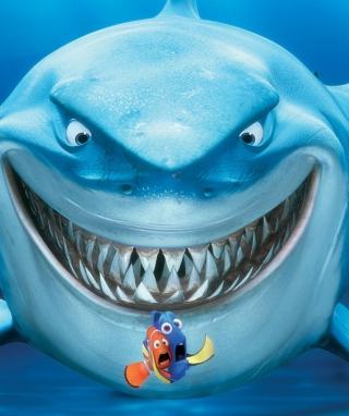 Finding Nemo - Obrázkek zdarma pro Nokia X7
