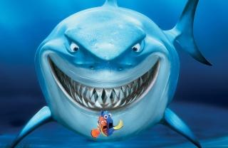 Finding Nemo - Obrázkek zdarma pro Sony Xperia M