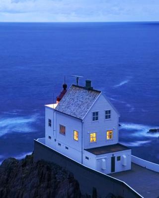 House On Rock - Obrázkek zdarma pro 360x400