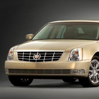 Cadillac Eldorado - Obrázkek zdarma pro 128x128