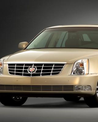 Cadillac Eldorado - Obrázkek zdarma pro 240x400