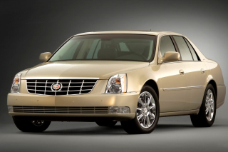 Cadillac Eldorado - Obrázkek zdarma pro Fullscreen Desktop 1600x1200