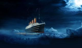 Titanic - Fondos de pantalla gratis para Sony Ericsson XPERIA PLAY