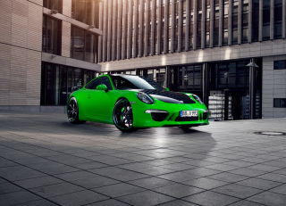Porsche Wallpaper for Android, iPhone and iPad