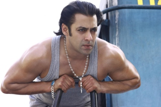 Free Salman Khan Picture for Android, iPhone and iPad