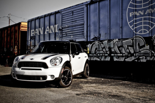 Free Mini Countryman Picture for Android, iPhone and iPad