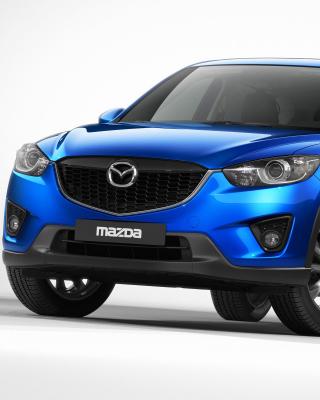 Mazda CX 5 2015 - Obrázkek zdarma pro Nokia Asha 503