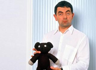 Mr Bean - Obrázkek zdarma pro Samsung P1000 Galaxy Tab