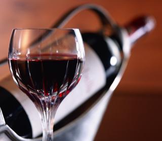 Italian Red Wine - Obrázkek zdarma pro 1024x1024