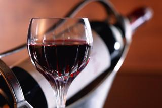 Italian Red Wine - Obrázkek zdarma pro 720x320