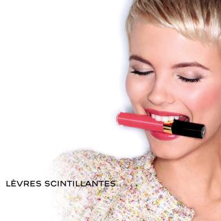 Model Merethe Hopland in Marilyn NY - Obrázkek zdarma pro iPad mini