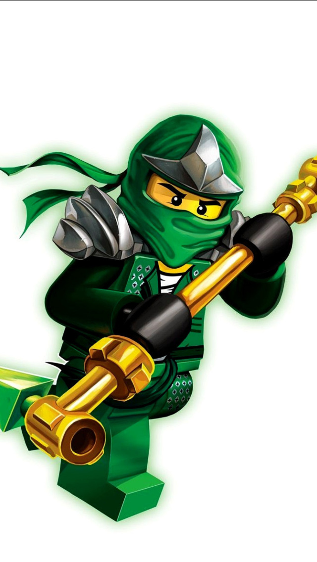 Lego ninjago wallpaper for iphone 5 - Ninjago phone wallpaper ...