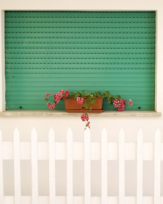 Balcony - Obrázkek zdarma pro iPhone 4S
