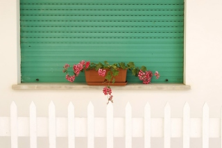 Balcony - Obrázkek zdarma pro 720x320