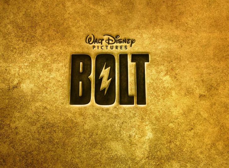 Bolt - Walt Disney wallpaper
