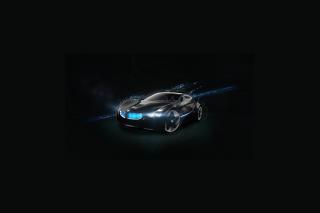 Картинка Bmw Vision Super Car для андроид