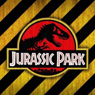 Jurassic Park - Obrázkek zdarma pro iPad Air