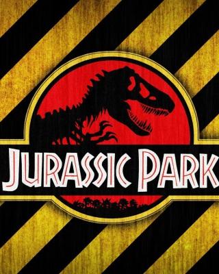 Jurassic Park - Obrázkek zdarma pro iPhone 4S