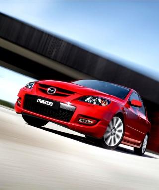 Mazda 3 Mps - Obrázkek zdarma pro 480x800