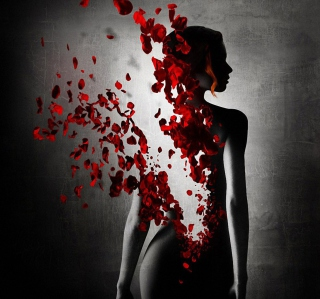 Perfume - The Story Of A Murderer - Obrázkek zdarma pro iPad mini