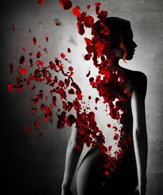 Perfume - The Story Of A Murderer - Obrázkek zdarma pro Nokia Asha 202