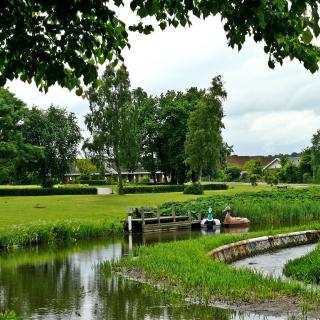 Denmark, Syddanmark - Obrázkek zdarma pro iPad mini