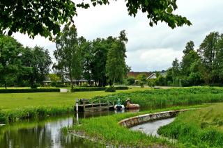 Denmark, Syddanmark - Obrázkek zdarma pro Xiaomi Mi 4