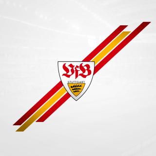 VfB Stuttgart - Obrázkek zdarma pro 208x208