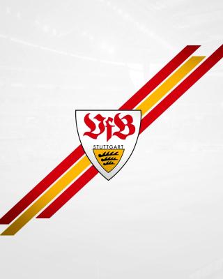 VfB Stuttgart - Obrázkek zdarma pro iPhone 6 Plus