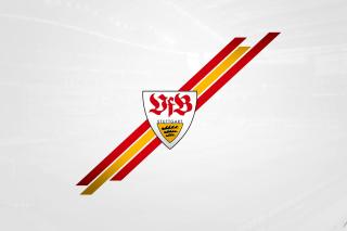VfB Stuttgart - Obrázkek zdarma pro Motorola DROID