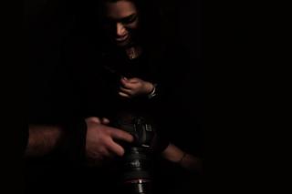 Photographer - Obrázkek zdarma pro Sony Xperia M