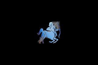 Sagitarius - Obrázkek zdarma pro 1440x1280