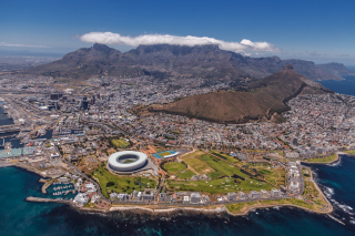South Africa, Cape Town Wallpaper for Android, iPhone and iPad
