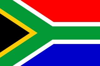 Free South Africa Flag Picture for Android, iPhone and iPad