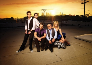 It's Always Sunny in Philadelphia Picture for Android, iPhone and iPad
