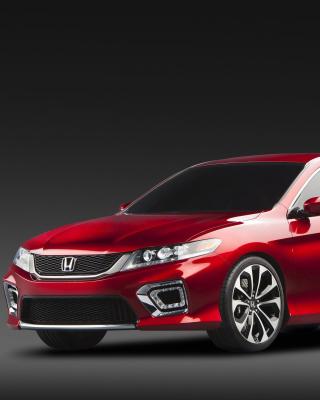 2017 Honda Accord Coupe - Obrázkek zdarma pro 360x400