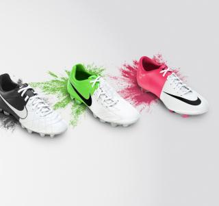 Nike - Clash Collection - Obrázkek zdarma pro 128x128