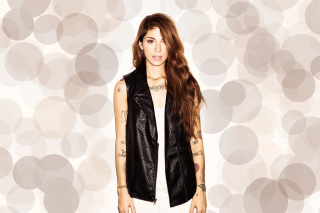 Christina Perri HD sfondi gratuiti per cellulari Android, iPhone, iPad e desktop