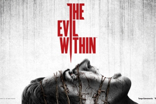 Free The Evil Within Game Picture for Android, iPhone and iPad
